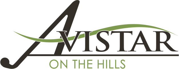Avistar on the Hills Logo